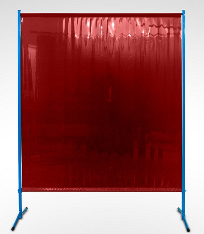 SCREENFLEX Welding Screens (Call us for more Info on 01495 248548)