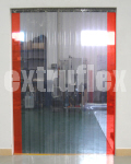 PVC Strip Curtains & Kits